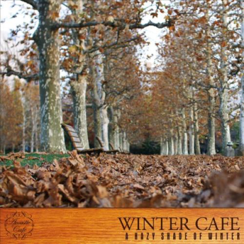 ウィンター・カフェ~冬の散歩道~